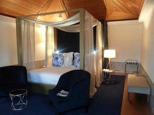 palacio chambre